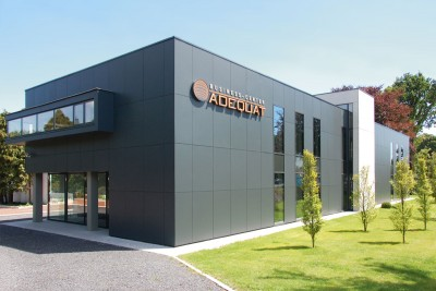 Adequat Business Center