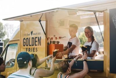 GoldenFries